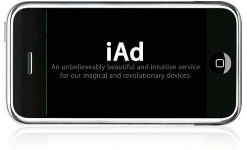 Apple-iAd